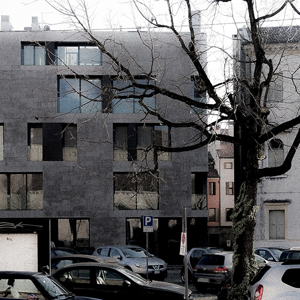san francesco residential complex