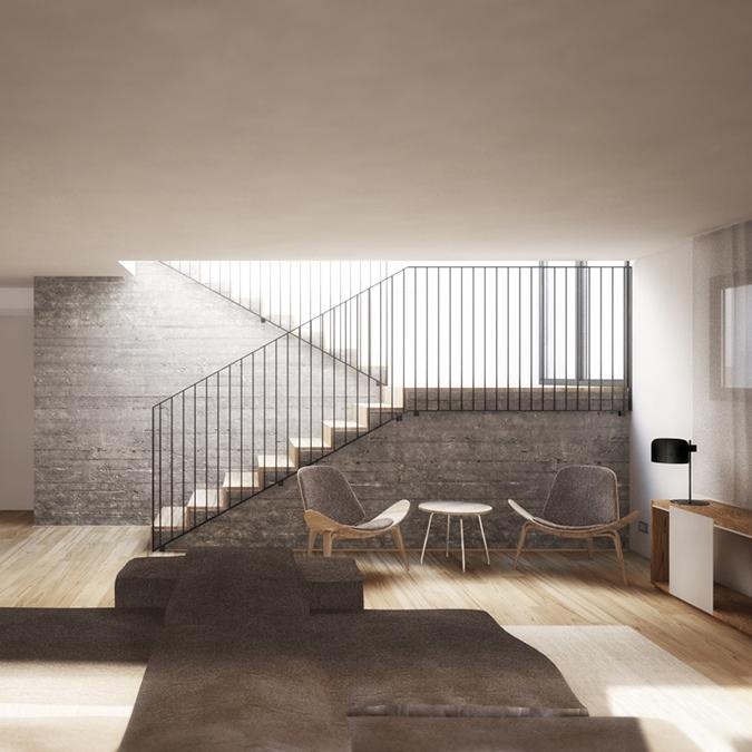 oderzo house