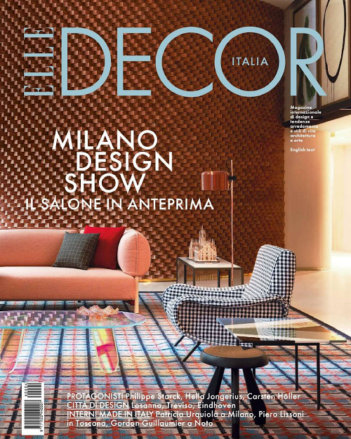 elle decor italia - april 2016 - p.271 ' silicon valley in laguna'