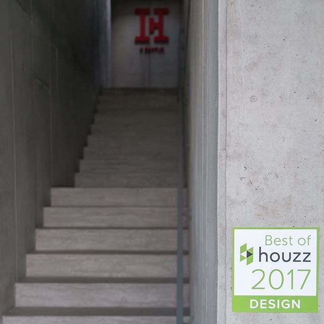 zaa has been mentioned as #bestofhouzz2017 for the design category #bestofhouzzitalia #houzzitalia #zanonarchitettiassociati #archilovers #architecture @houzzitalia