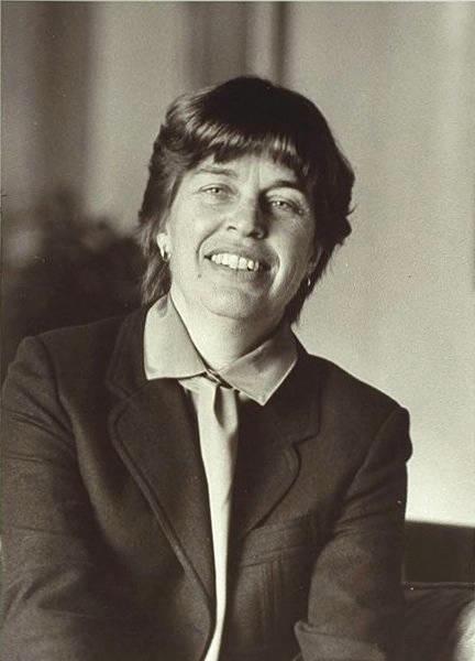 Betsy Bechtel 1985