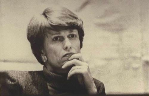 Gail Woolley 1984