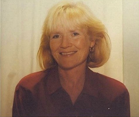 Margaret Feuer 1990