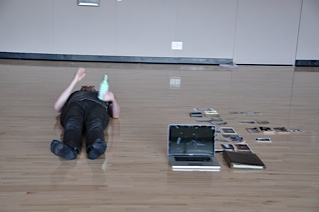 human installation set up