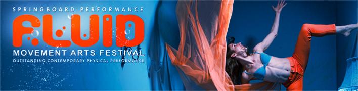 Fluid Festival 2012