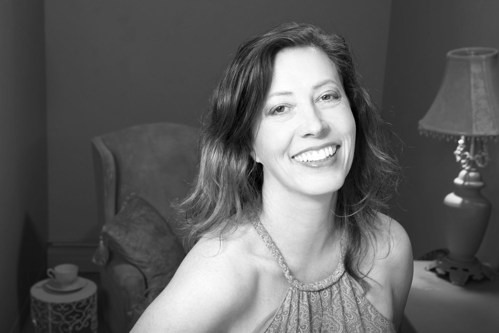 Nicole Mion, Artistic Director