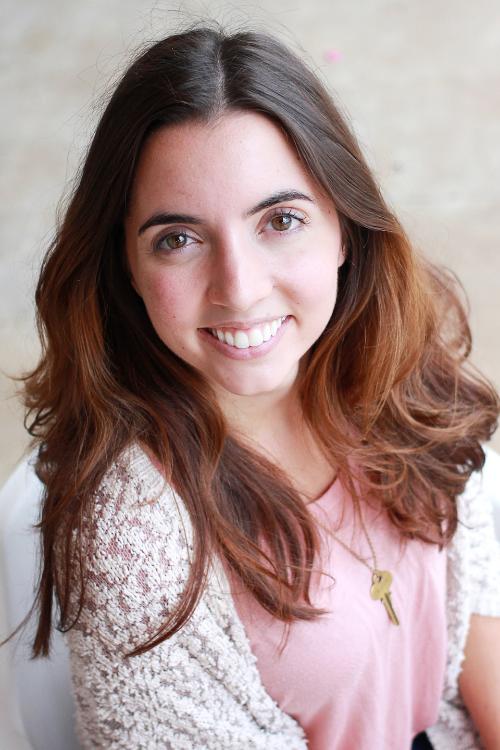 School Administrator  Sarah Schaefer