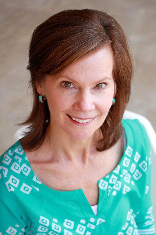 Finance Administrator Janice Ramey