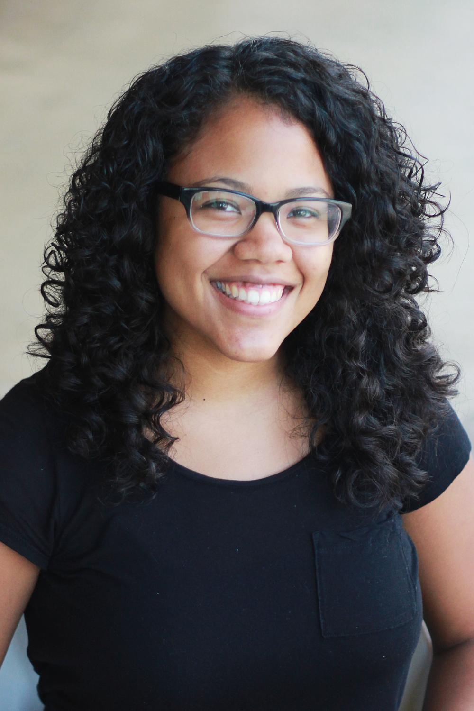 School Administrator Danielle Helson
