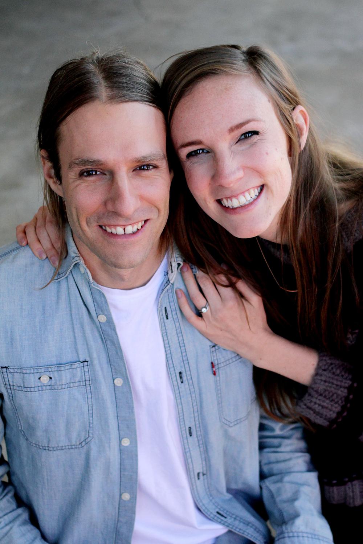 Richard & Michelle Wouters