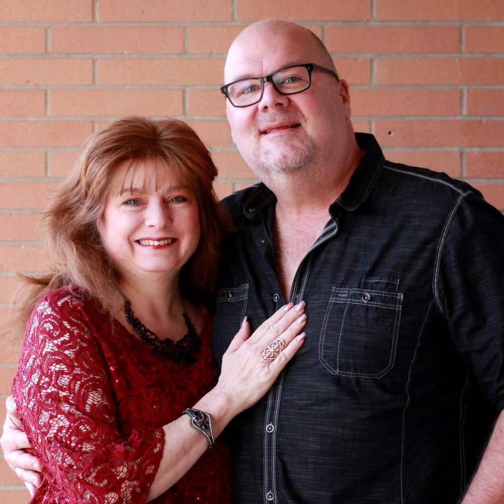 James and Deborah Mohline Life Group.JPG