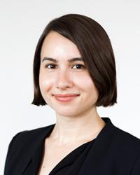 Karen Karnicki, Rockefeller Brothers Fund