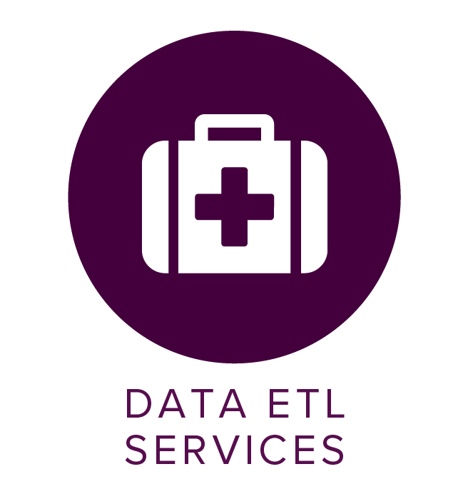 Data ETL Services