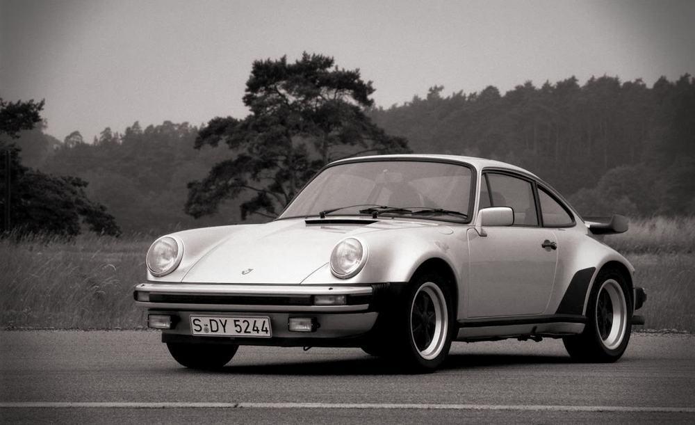 Porsche 911 (1980)