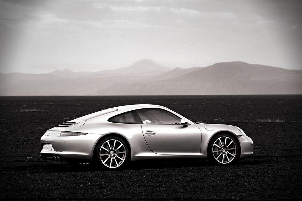 Porsche 911 (2012)