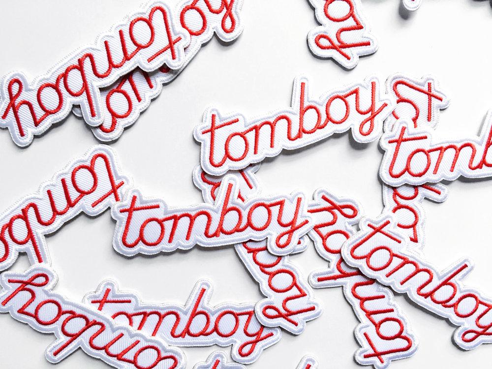 Tomboy script
