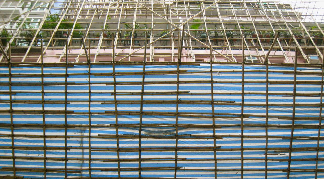 likie scaffolding