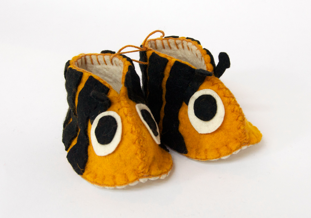 bumblebee baby shoes the market studio four nyc