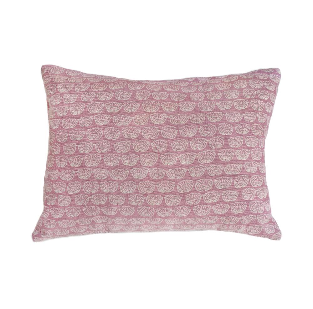 wayne pate studio four nyc indian summer lumbar pillow in plum