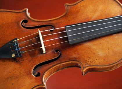 Precious old violins, violas, and cellos are extremely sensitive to changes in humidity and temperature.