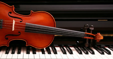 Poesis Music Academy: Award-Winning Violin and Piano Lessons