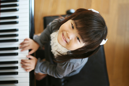 Learning music at an early age can boost brain power