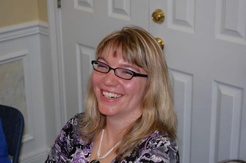 Dr. Tanja Stampfl