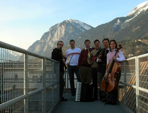 TENM – Tyrolean Ensemble for New Music