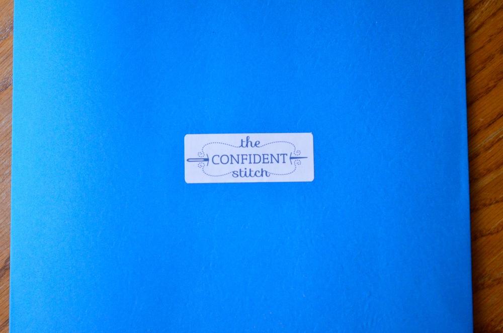 I prepared folders for each theoretical student