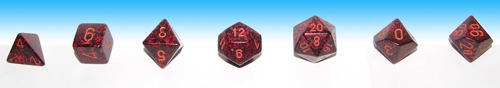 DnD Dice Set