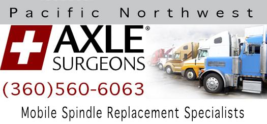 Axle Surgeons Northwest