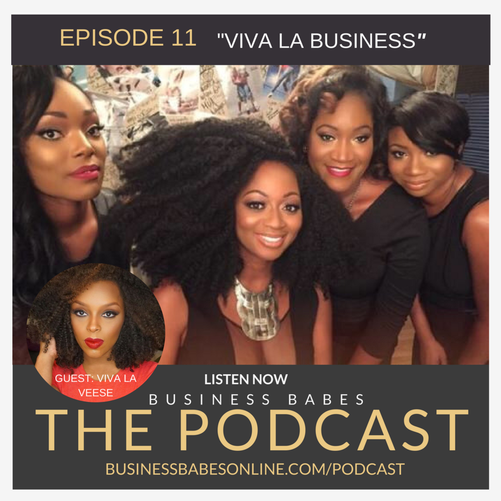 business babes podcast