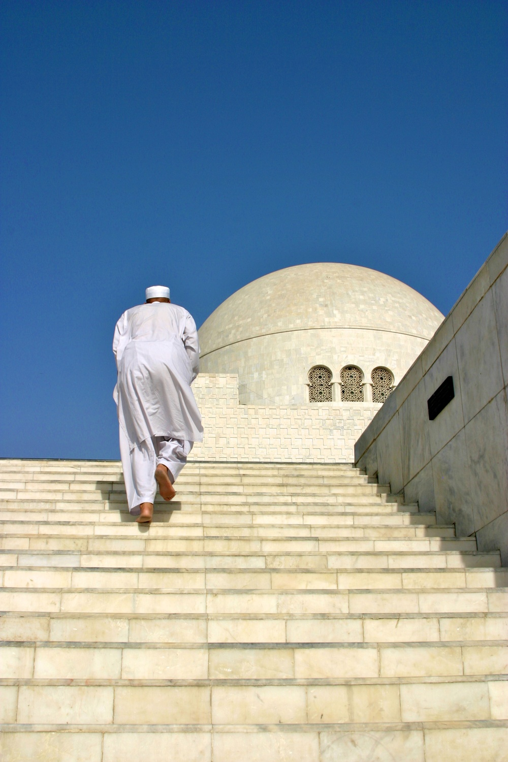 Tomb of Muhammad Ali Jinnah Pakistan
