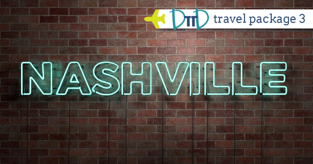 NASHVILLE - MUSIC & NIGHTLIFE    View Details >