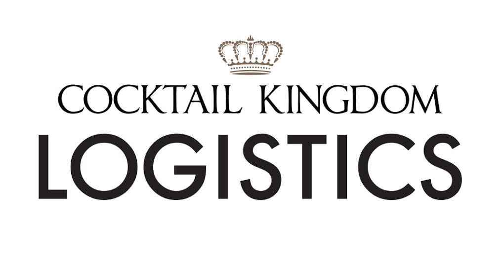 Cocktail Kingdom Logistics