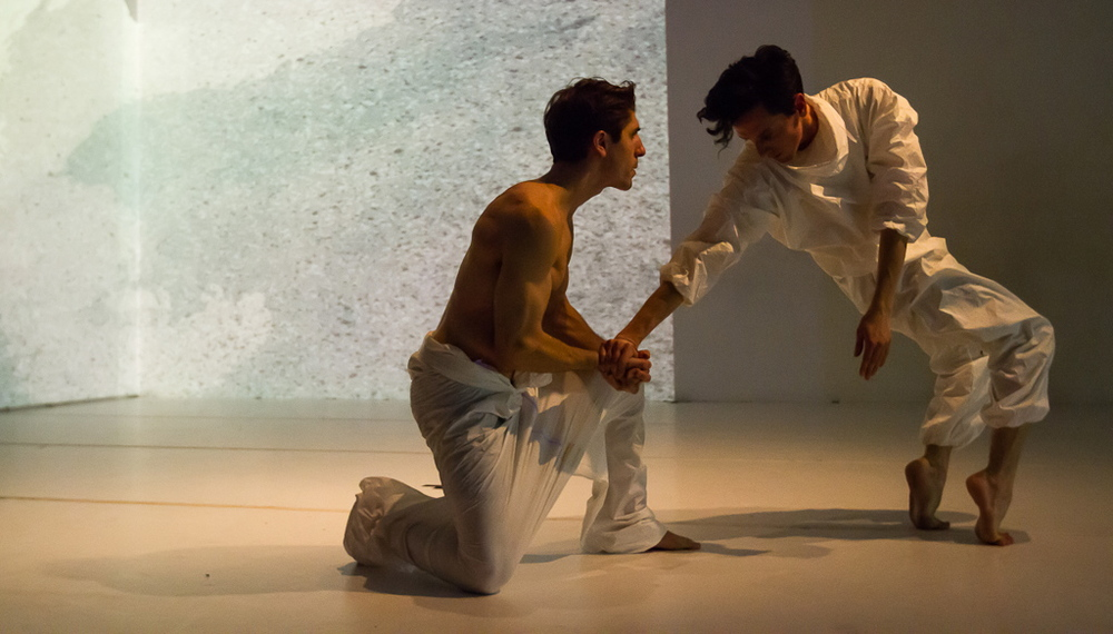 Dan Lawrence, Adam H Weinert | Brooklyn, NY | 2013 | Choreography by Adam Weinert