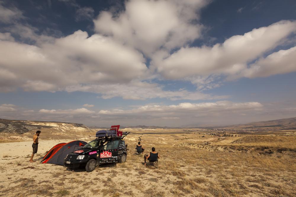 Turkey Cappadoccia