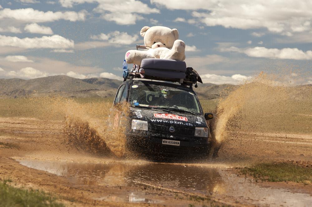 Mongolia, Tov Region