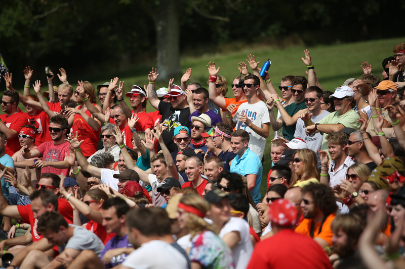 Mongol Rally 2013 UK Launch Group Photo