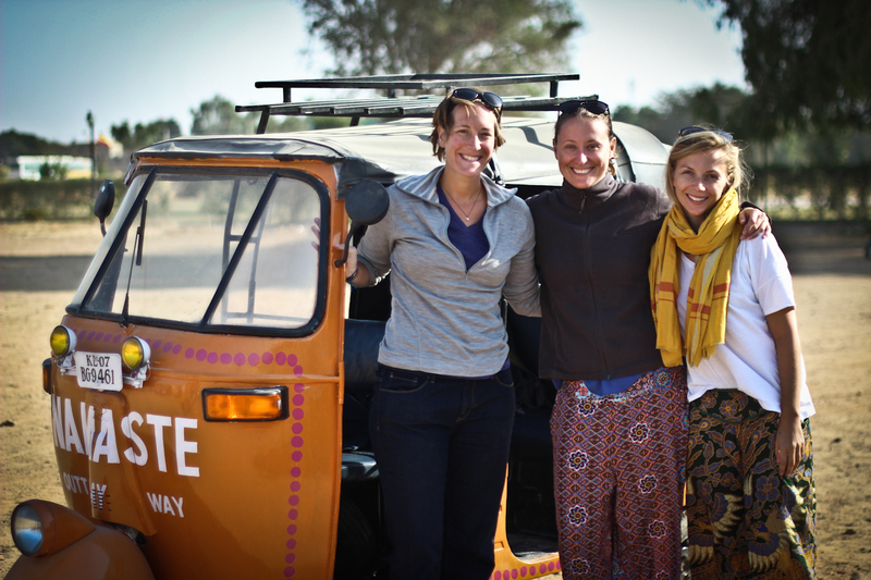 "Team ""Namaste Outta My Way"" are travel bloggers from the UK, USA & Australia"