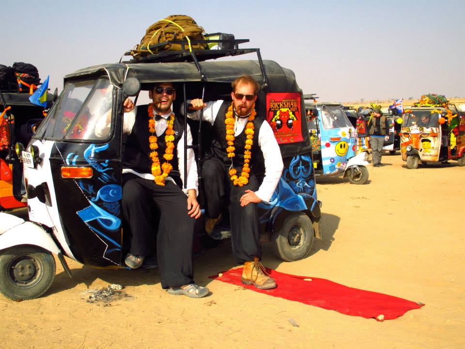Team Jaisalmer Gentlemen's club