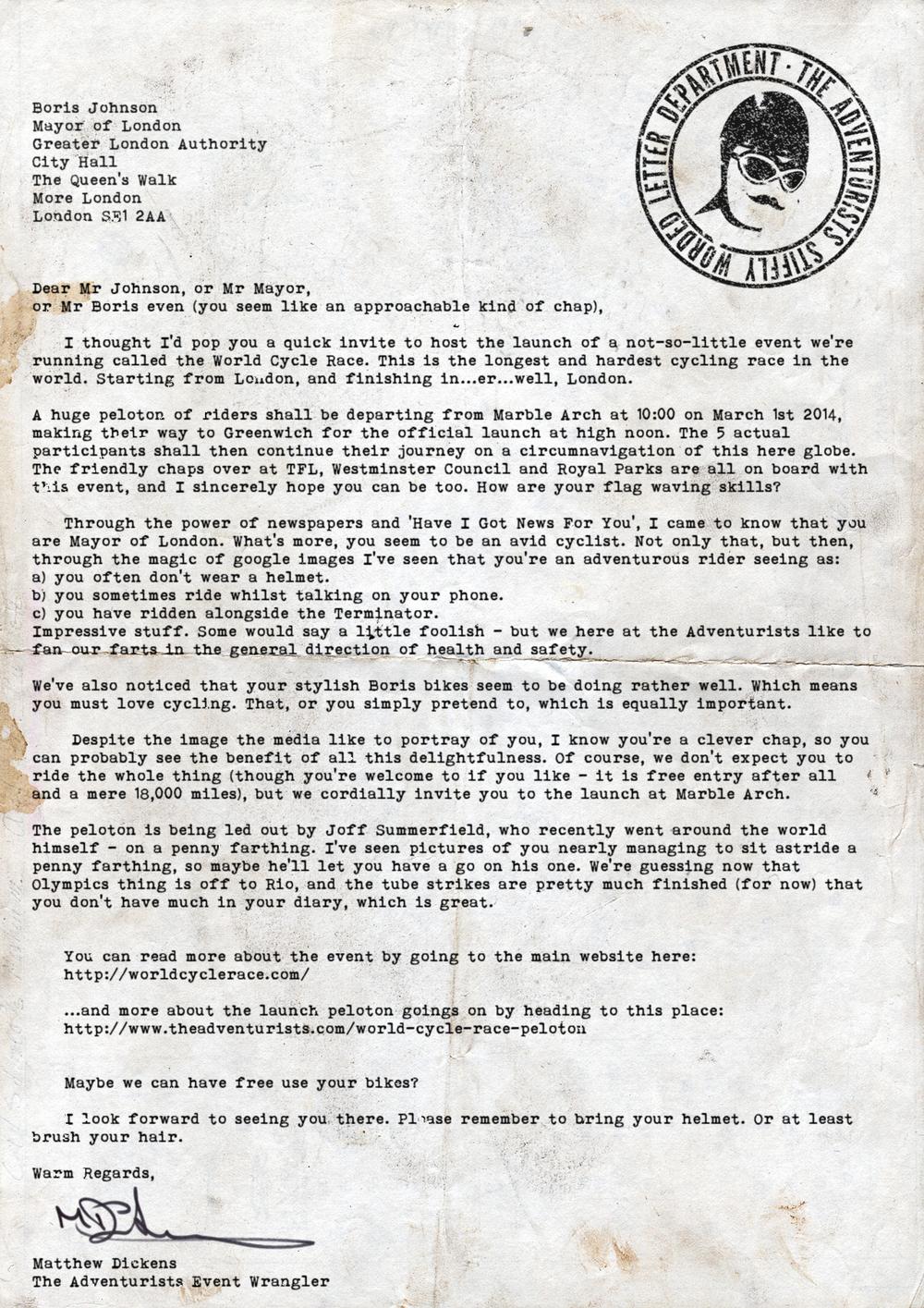Boris Johnson Letter Typewriter Photoshop 700.jpg