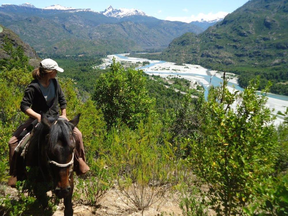 trekking in Argentina.JPG