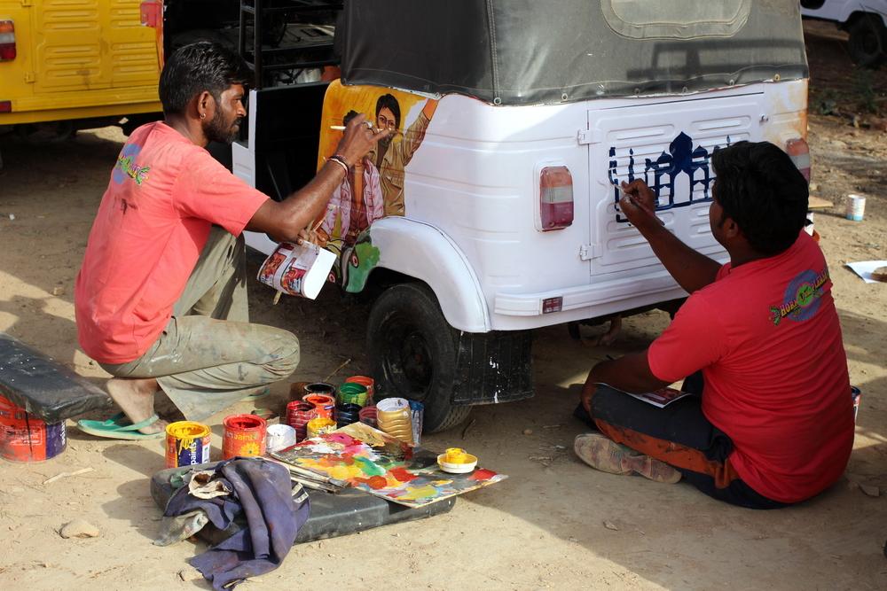 Via Agra