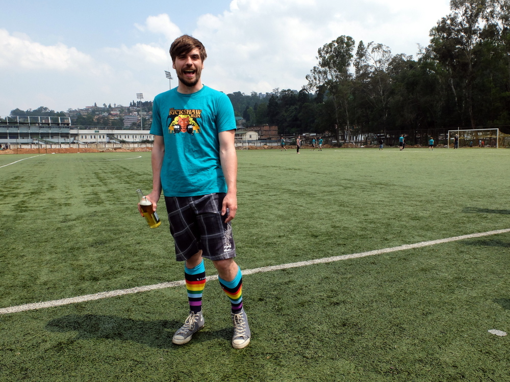 The Football Match_1_Unicorn socks.JPG