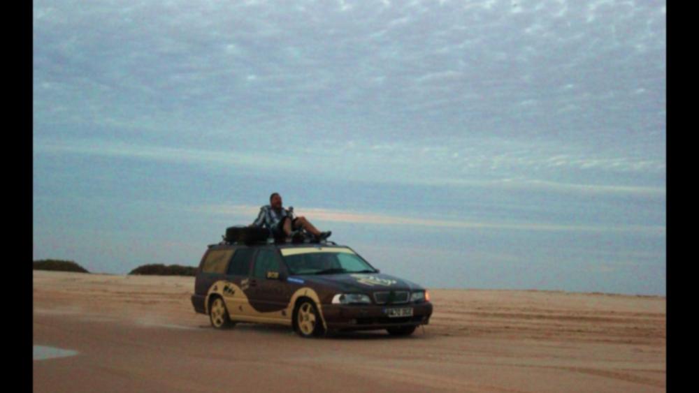 Timbuktu Challenge - 2013