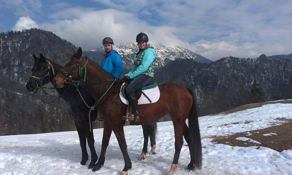 Riding in Slovenia mountains.jpg