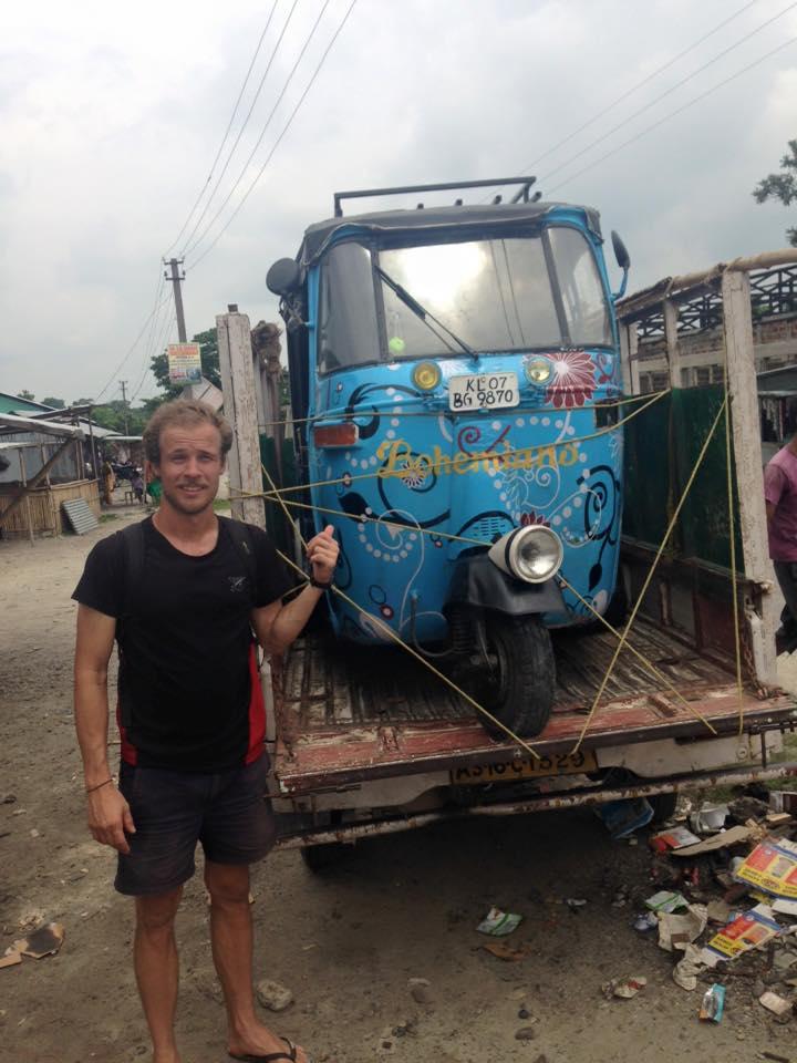bohemian blokes on trucks.jpg