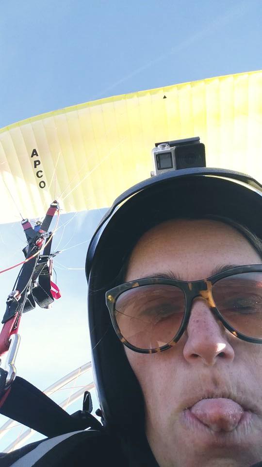 claire mackay in flight selfie.jpg