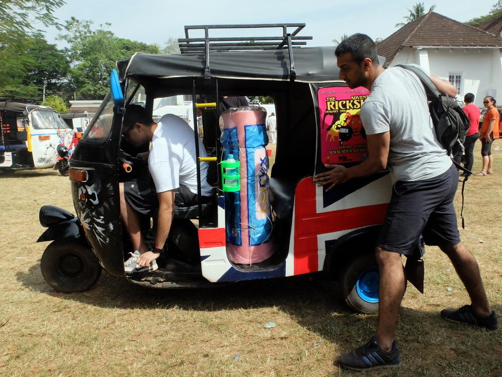 Sunit - team Naan-Stop